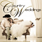 Country Weddings is targets upscale adults, wedding planners, romantic travelers, marriage minded people of all ages.