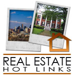 Real Estate Hot Links