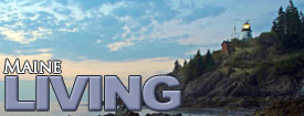 Maine Living