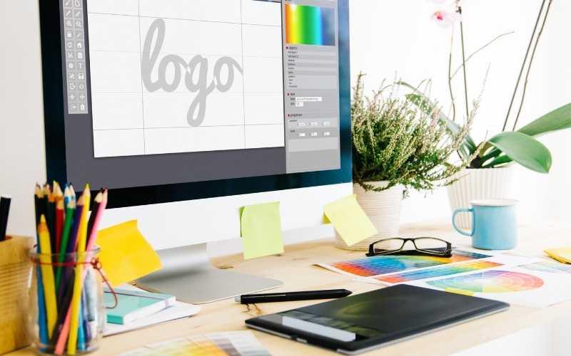 Logo Design, Website Design, Banner Design,